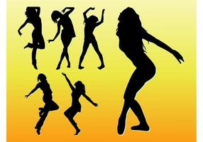 Party Dance Girls