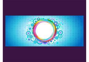 Rainbow Banner