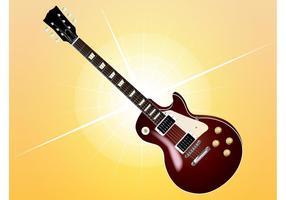 Image de guitare électrique