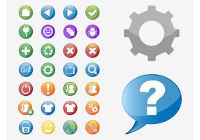 Online Icons