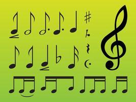 Symboles de musique