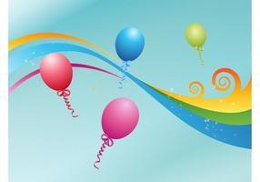 Party-balloons-vector