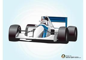 Formule 1 Vector