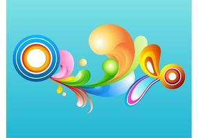 Swirls And Circles