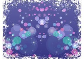 Grunge Sparkles
