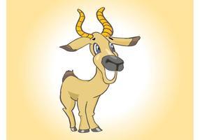 Happy Antelope