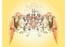 Heraldry Layout