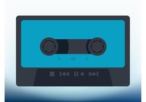 Mixtape Vector