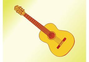 Acoustic Guitar Graphics