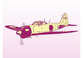 Vecteur d'aéronef
