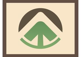 Abstract Arrow Icon