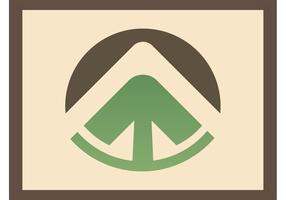 Abstract Arrow Icon