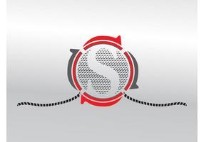 Lettre S Design