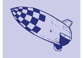 Cohete vector