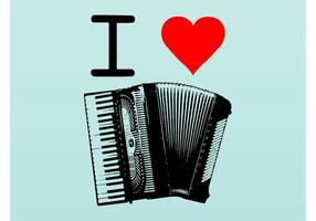 Accordion Love