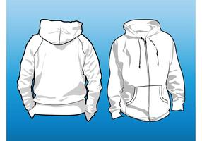 Vector hoodies