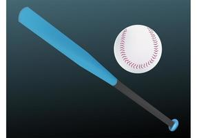 Baseball Vector Graphics