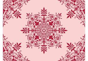 Floral Ornaments Vectors
