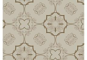 Flowers Pattern Graphics