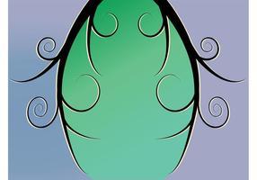 Swirls Background Design