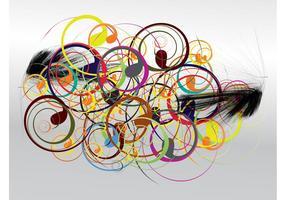 Swirls And Lines