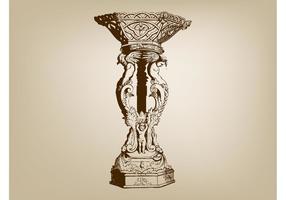 Columna de Ángeles