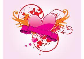 Alla hjärtans design