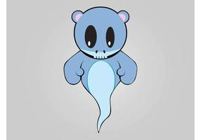 Lindo fantasma