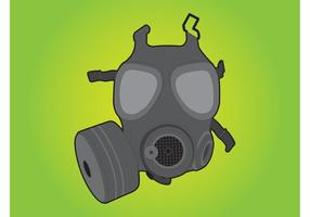 Gas-mask-vector