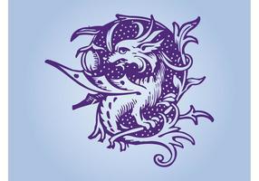 paarse Draak