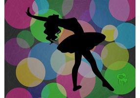 Danza de alegría