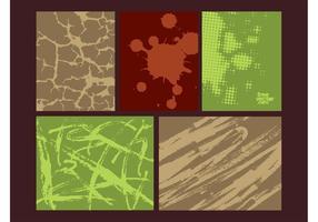 Texturas orgânicas