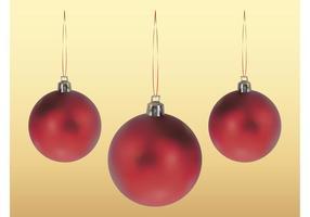 Bolas De Navidad Imagen