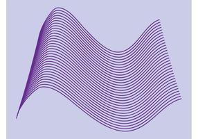 Wireframe Wave
