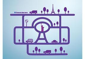 Rede da cidade