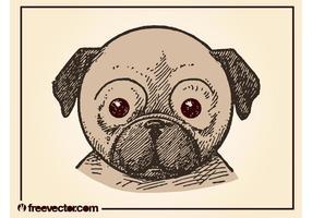 Puppy-vector