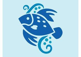 Icono de pescado