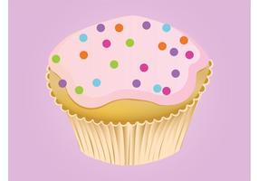 Cupcake sucré