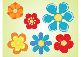 Spring Flower Blossoms