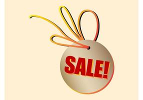 Sale Label Graphics