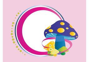 Pilze Icon