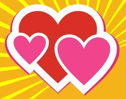 Hjärtsymbol