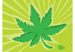 Marijuana-vector-icon