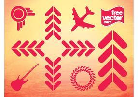 Vecteurs Logos