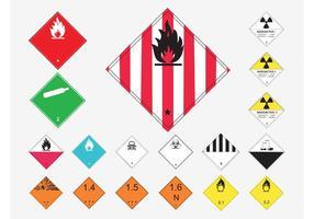 Danger Warnings