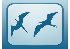 Flyga Seagulls