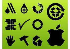 Logo's en symbolen