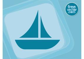 Barco do vetor