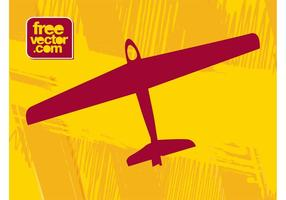 Flugzeuggrafik