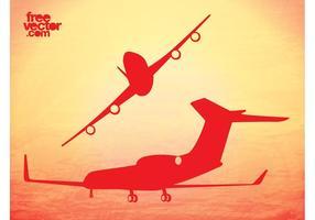 Flygplan Flyg